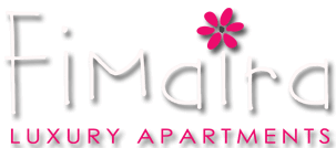 Fimaira Luxury Apartments in Syros