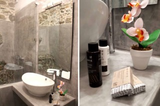 stone fimaira apartments bathroom amenities